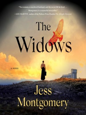 cover image of The Widows--A Novel