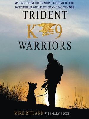 cover image of Trident K9 Warriors