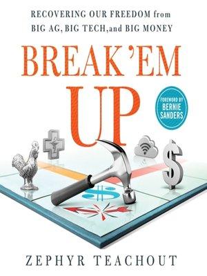 cover image of Break 'Em Up