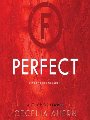 Perfect by cecelia ahern pdf