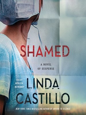 cover image of Shamed
