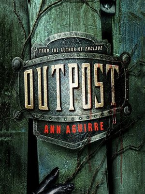 cover image of Outpost