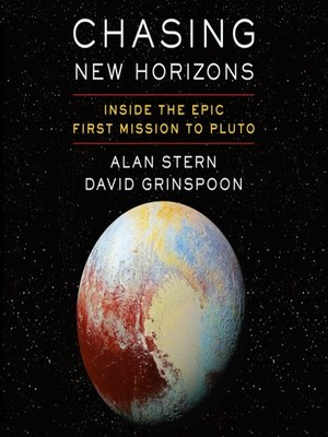cover image of Chasing New Horizons