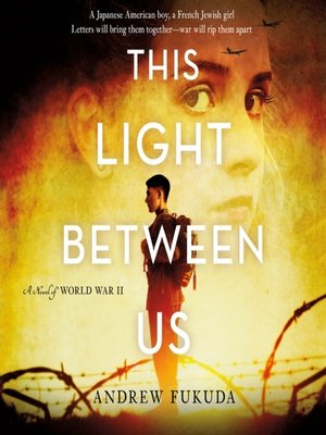 cover image of This Light Between Us