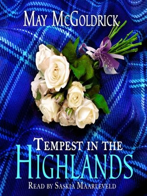 cover image of Tempest in the Highlands