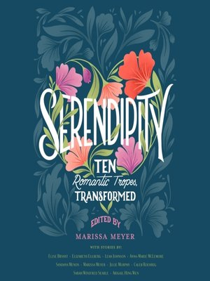 cover image of Serendipity