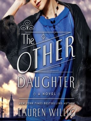 cover image of The Other Daughter