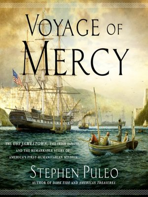 cover image of Voyage of Mercy
