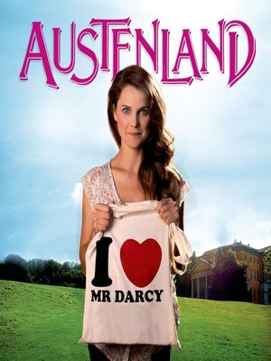 cover image of Austenland
