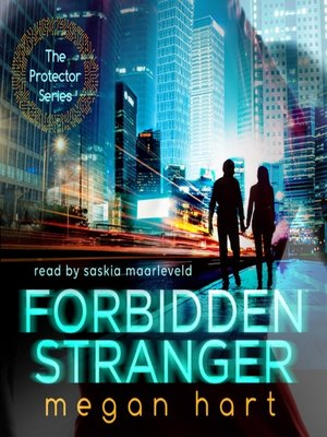 cover image of Forbidden Stranger