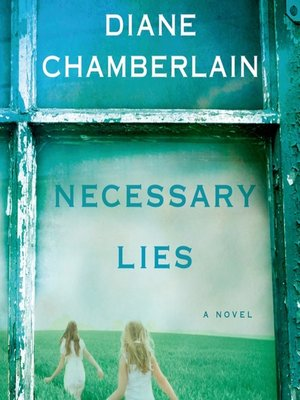 cover image of Necessary Lies