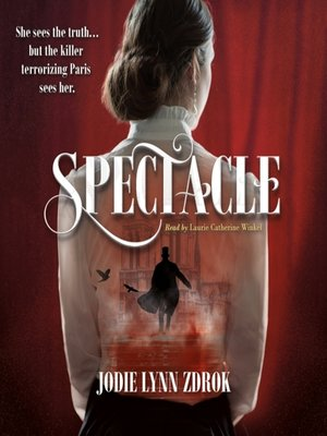 cover image of Spectacle Series, Book 1