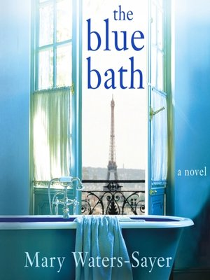 cover image of The Blue Bath