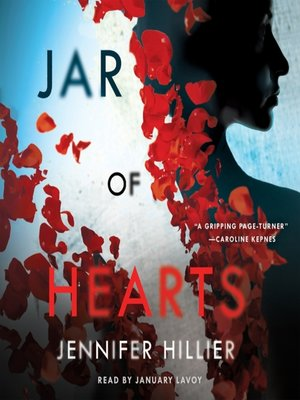cover image of Jar of Hearts