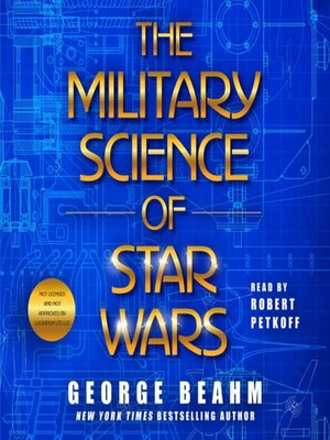 cover image of The Military Science of Star Wars