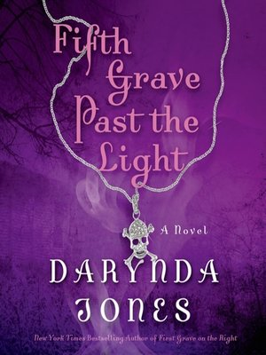 cover image of Fifth Grave Past the Light