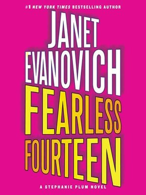 cover image of Fearless Fourteen