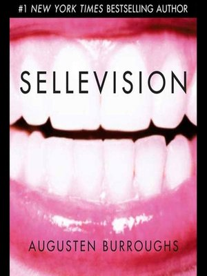 cover image of Sellevision