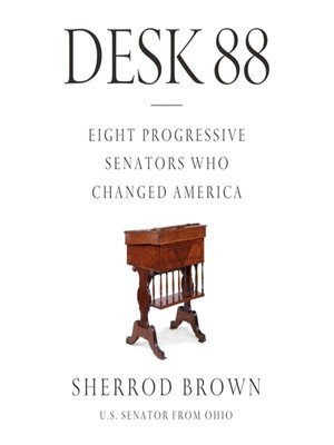 cover image of Desk 88