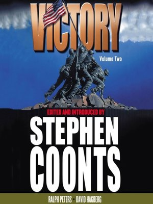 cover image of Victory, Volume 2