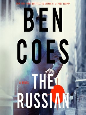 cover image of The Russian