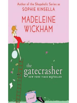 cover image of The Gatecrasher