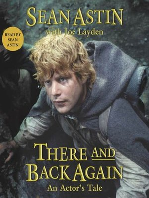 cover image of There and Back Again