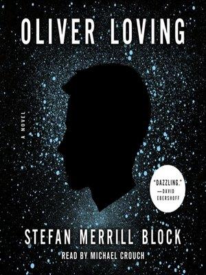 cover image of Oliver Loving