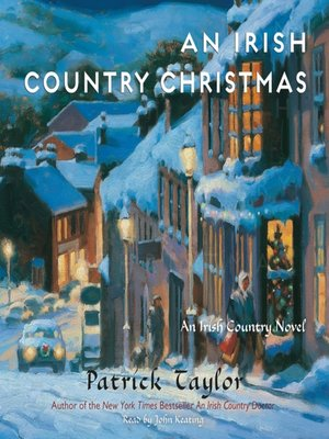 cover image of An Irish Country Christmas