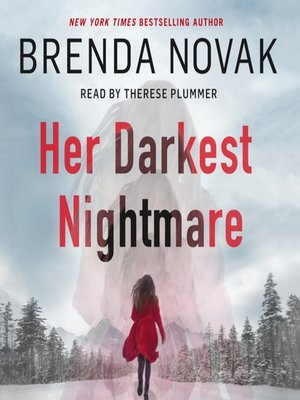 cover image of Her Darkest Nightmare