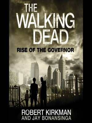cover image of The Rise of the Governor