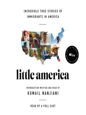 cover image of Little America