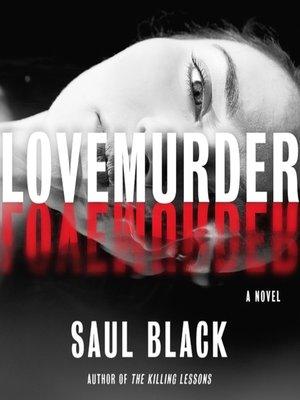 cover image of LoveMurder