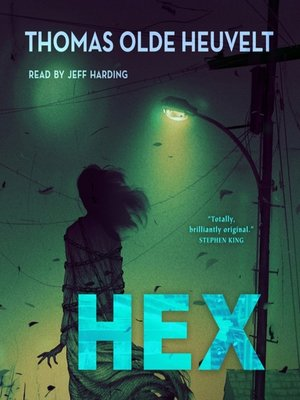 cover image of HEX