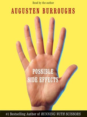 cover image of Possible Side Effects