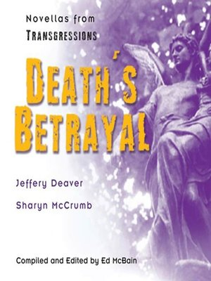cover image of Death's Betrayal