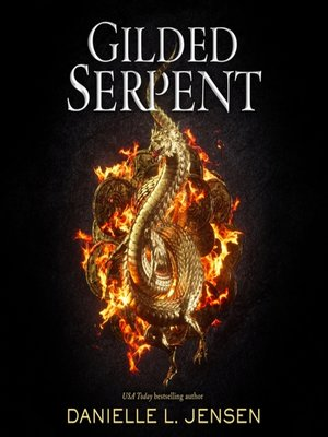 cover image of Gilded Serpent