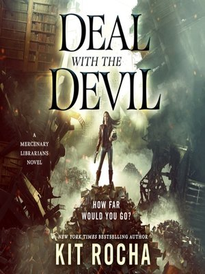 cover image of Deal with the Devil