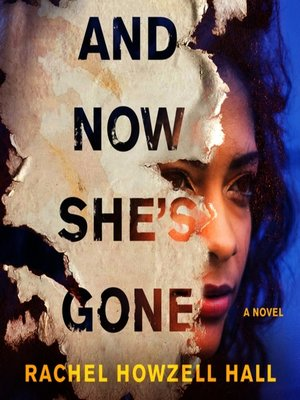cover image of And Now She's Gone