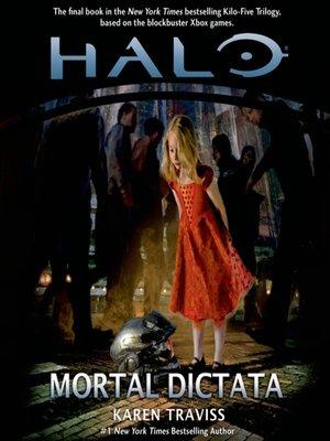 cover image of Mortal Dictata
