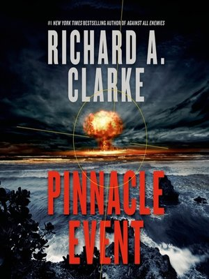 cover image of Pinnacle Event