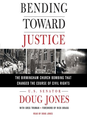 cover image of Bending Toward Justice