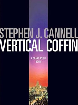 cover image of Vertical Coffin