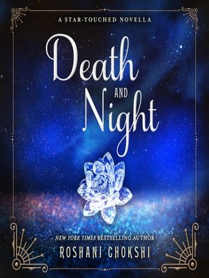 cover image of Death and Night