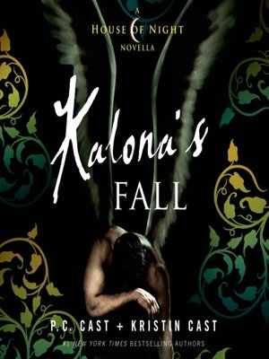 cover image of Kalona's Fall