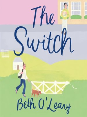 cover image of The Switch