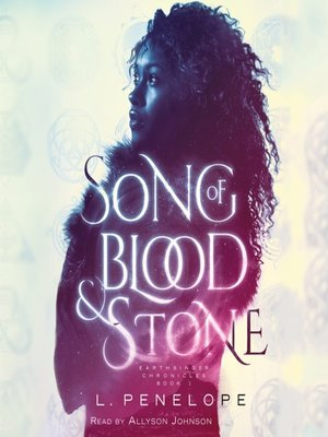 cover image of Song of Blood & Stone