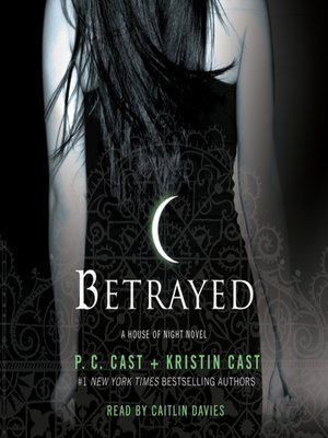 cover image of Betrayed