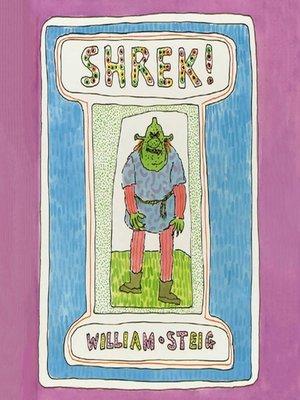 Shrek Book Pdf