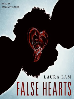 cover image of False Hearts